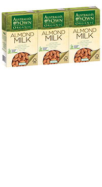 3 Pack Almond Milk