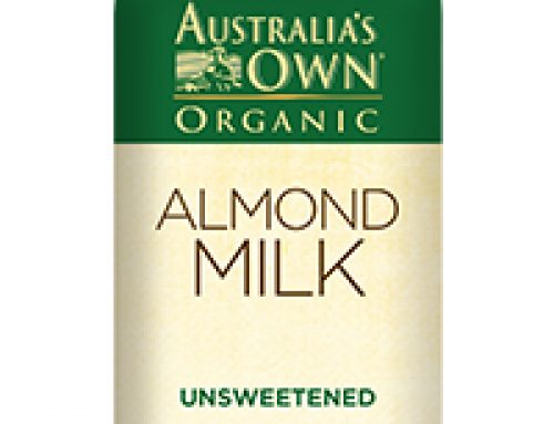 Chilled Almond Milk Unsweetened