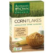 Organic Corn Flakes